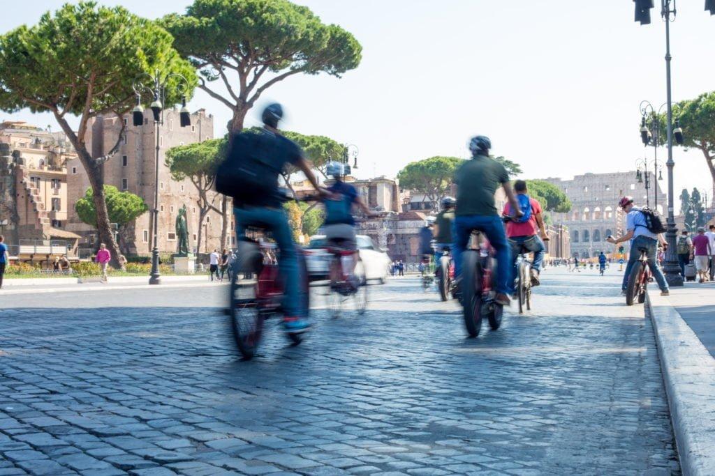Rome (servizi per la mobilità)