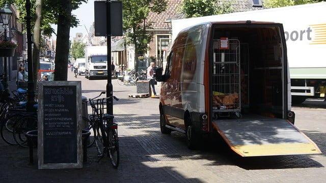 Antwerp Summer School on Urban Logistics