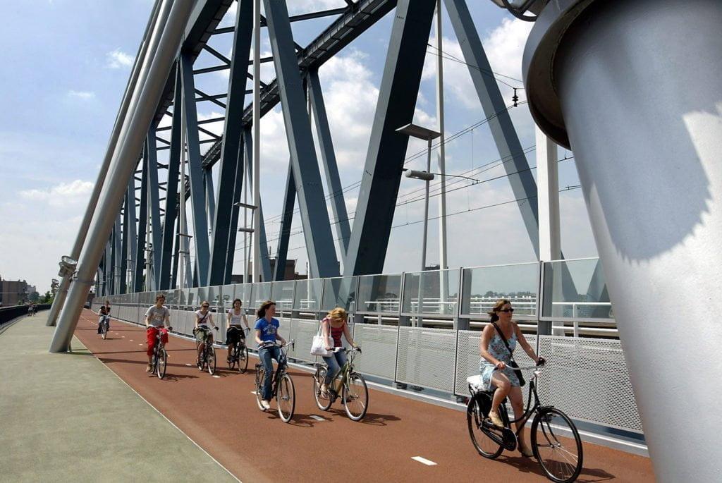Arnhem Nijmegen