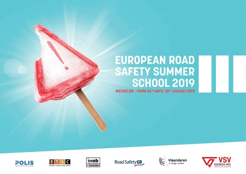Last days to register for European Road Safety Summer School