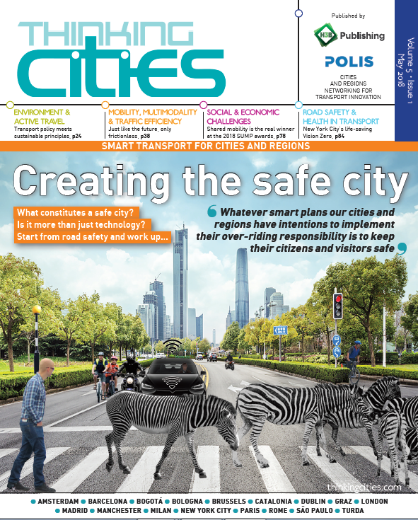Thinking Cities magazine #10
