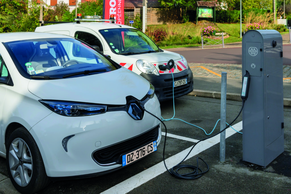 Covid-19 and the EU car industry: any support should lock in EV targets
