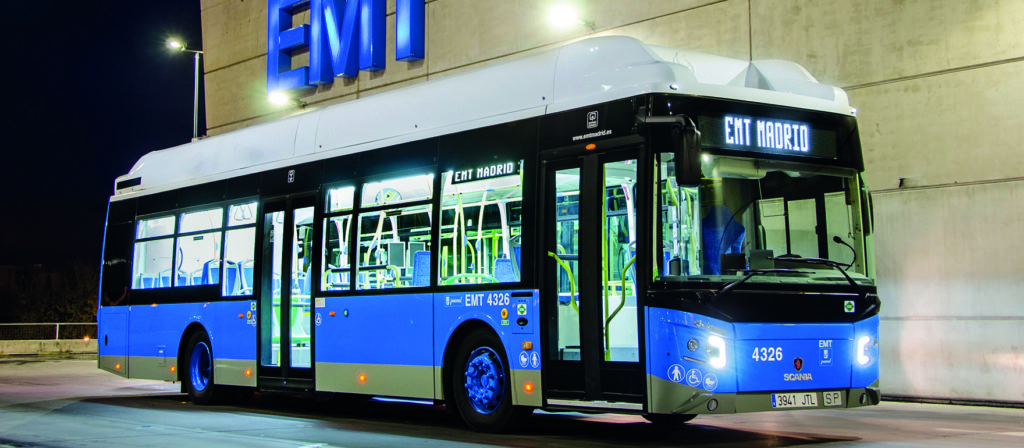Busworld Academy: Overview of economic support measures for bus industry