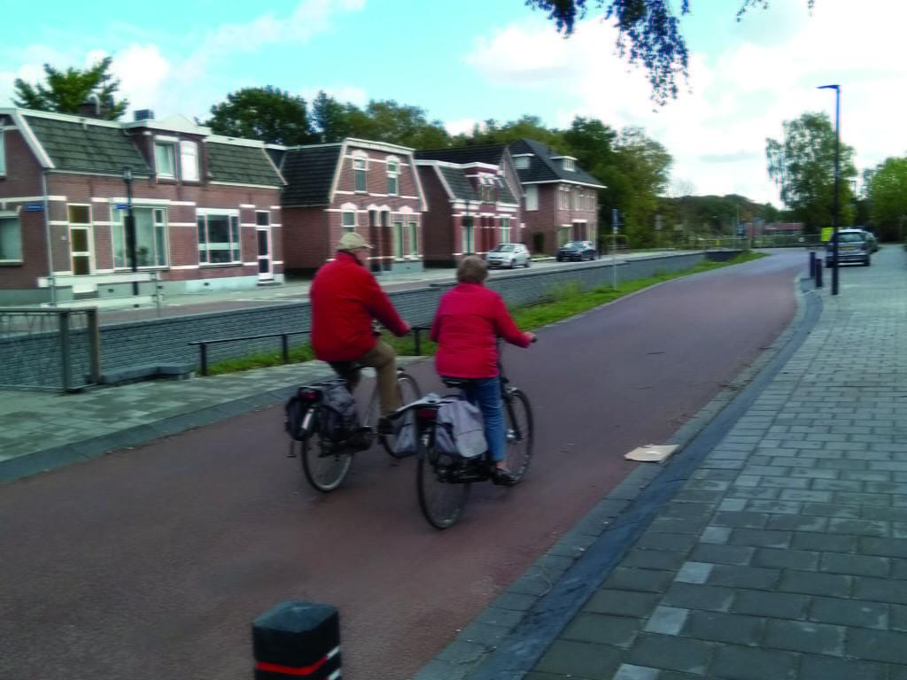 Twente unrolls the red carpet