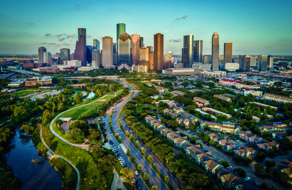 The smart city is enabled and sustained by trust