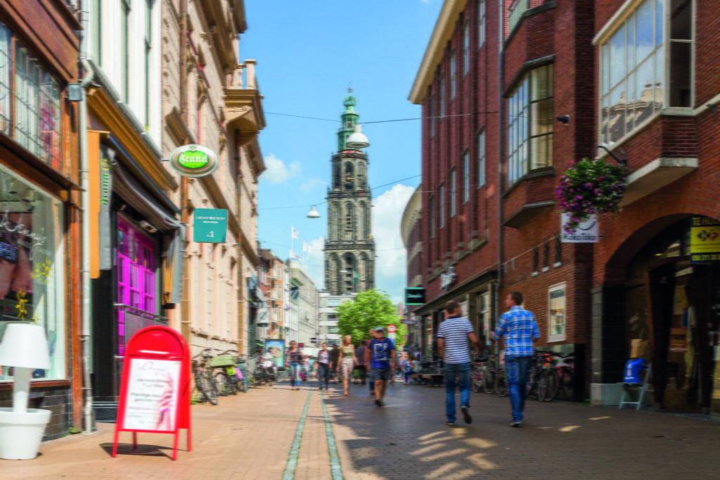 The next Groningen