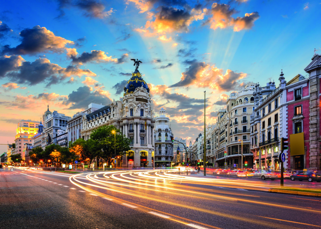 Madrid offers financial support for citizens to buy bikes