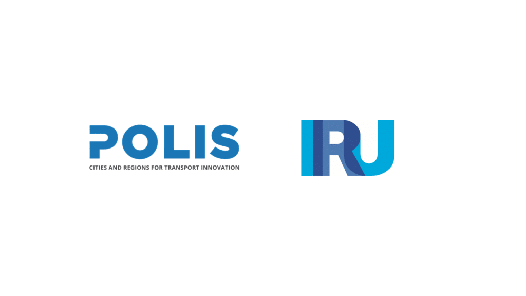 IRU-POLIS Roundtable on Coach Access to Cities