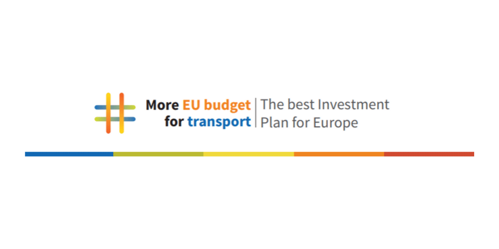 Organisations call for transport investments on the CEF II