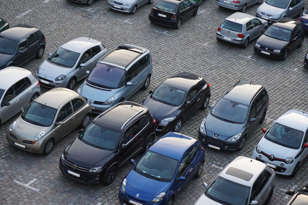 English councils to provide free parking for health service staff