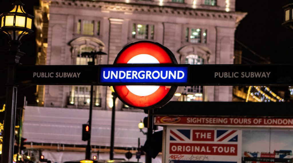 London implements new measures to ensure transport of critical workers