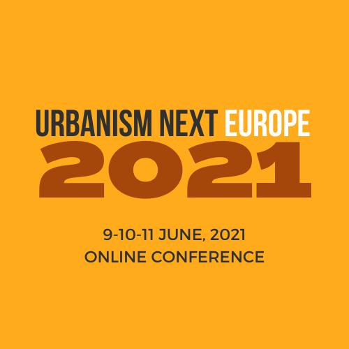 Urbanism Next Europe