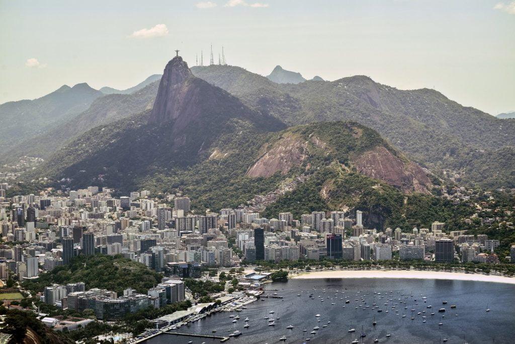 Rio de Janeiro steps up measures on mobility