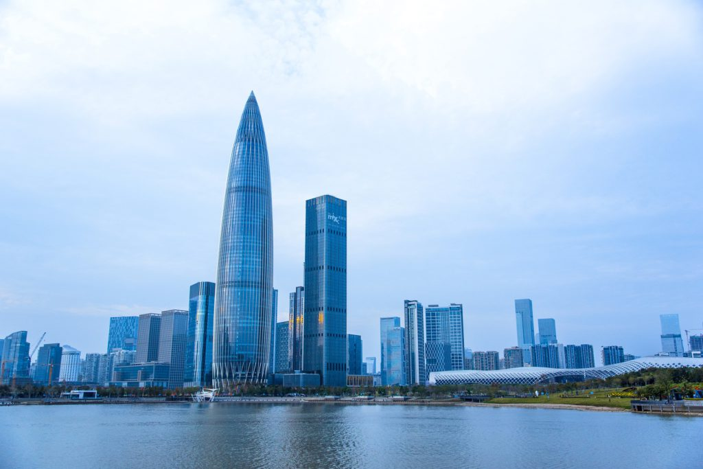 Combating COVID-19 on public transport: Lessons from Shenzhen
