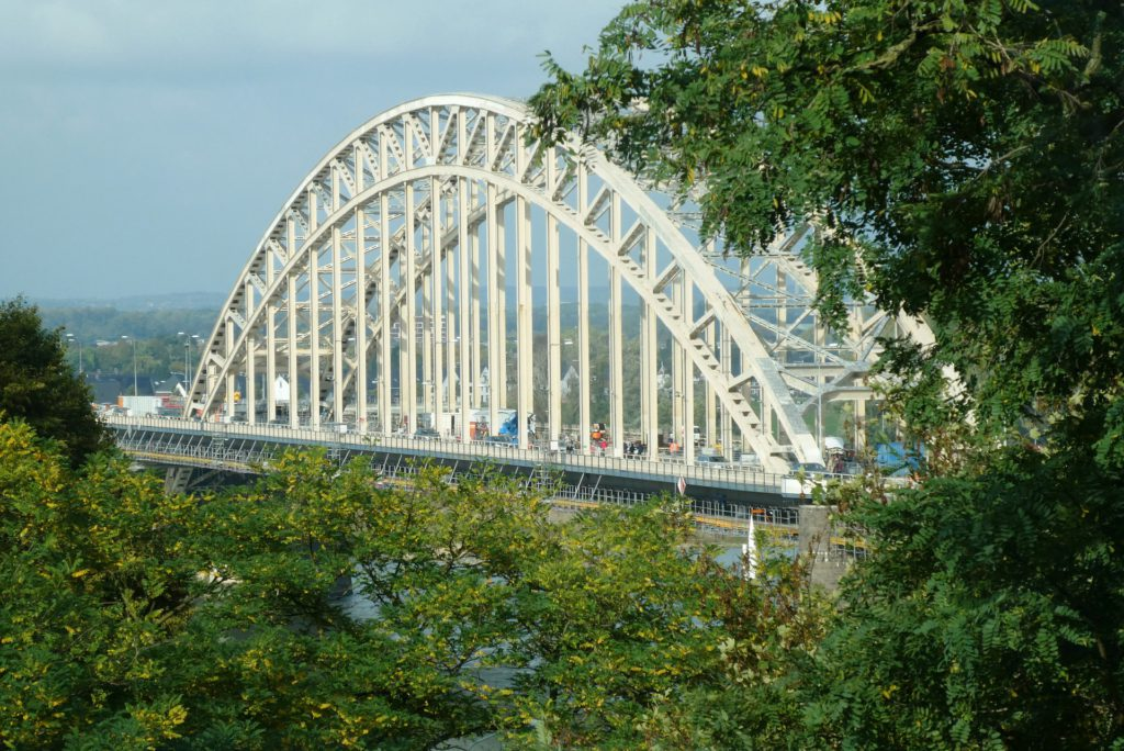 Gelderland sets out measures to support logistics industry