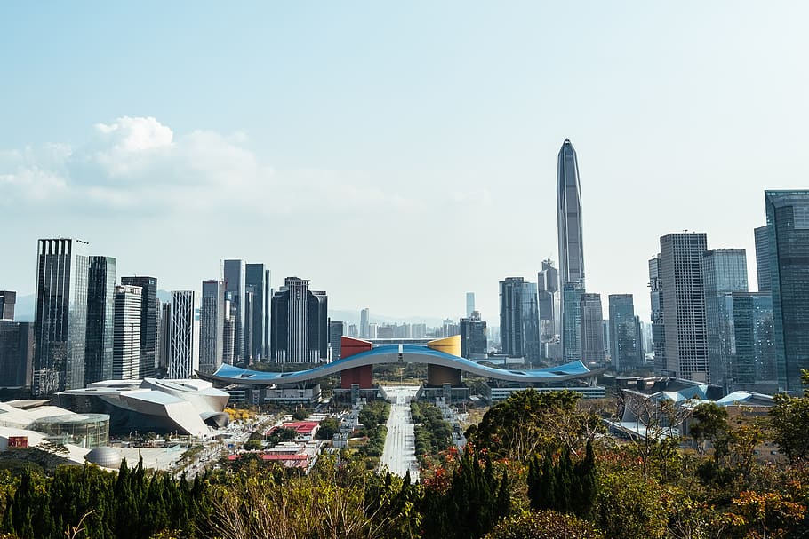 Webinar: Zero Emission Zones For Freight – Lessons from Shenzhen and Shanghai