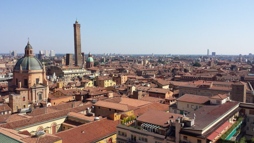 Bologna speeds up bike network roll-out