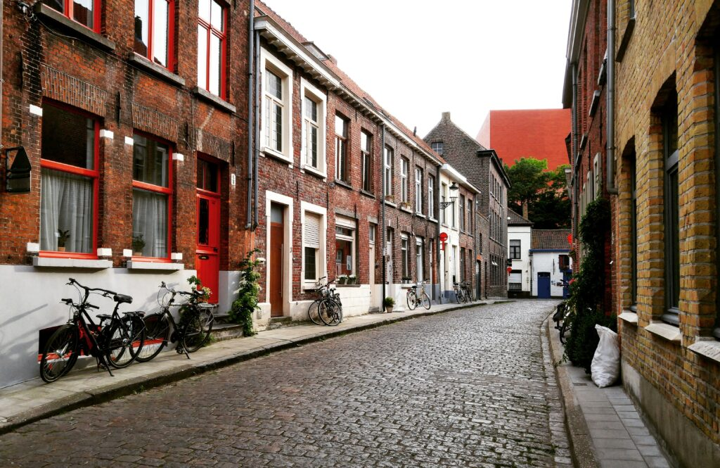 Flemish Government creates fund for local walking and cycling improvements