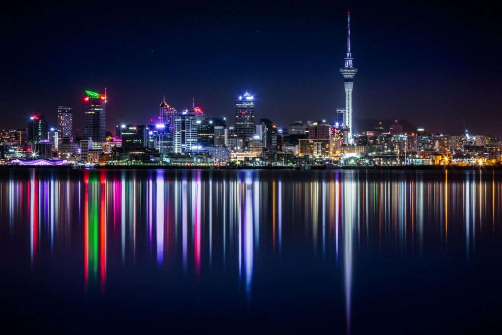 Auckland launches Innovating Streets projects