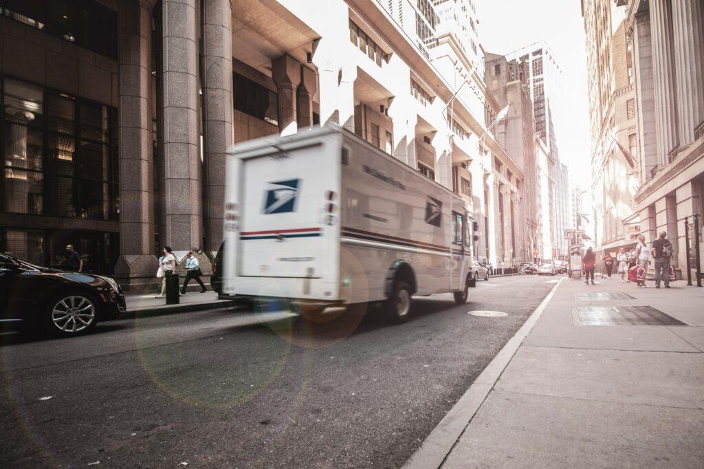 Post-Lockdown Mobility webinar report: Urban logistics in lockdown