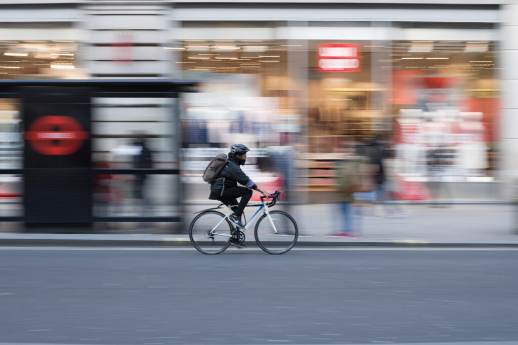 UK Government announces £2 billion for England in 'new era for walking and cycling'