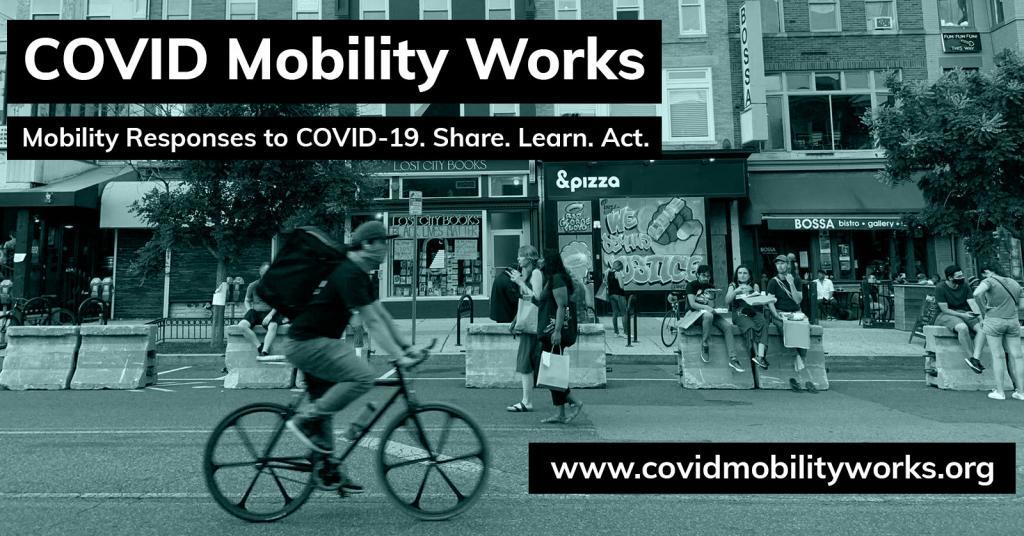 New Digital Database Identifies Over 500 Global Mobility Responses to COVID-19