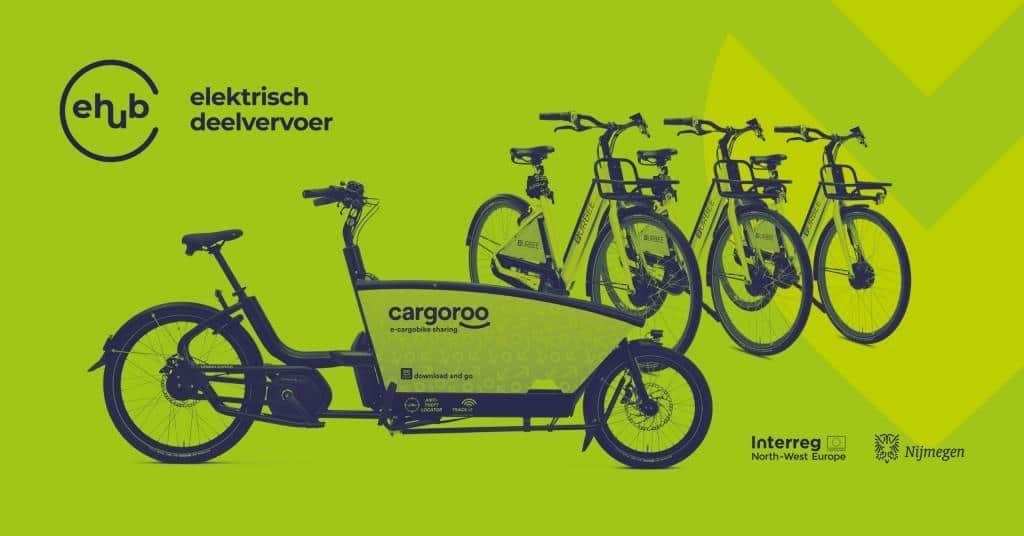 Nijmegen and Arnhem launch their first eHUB