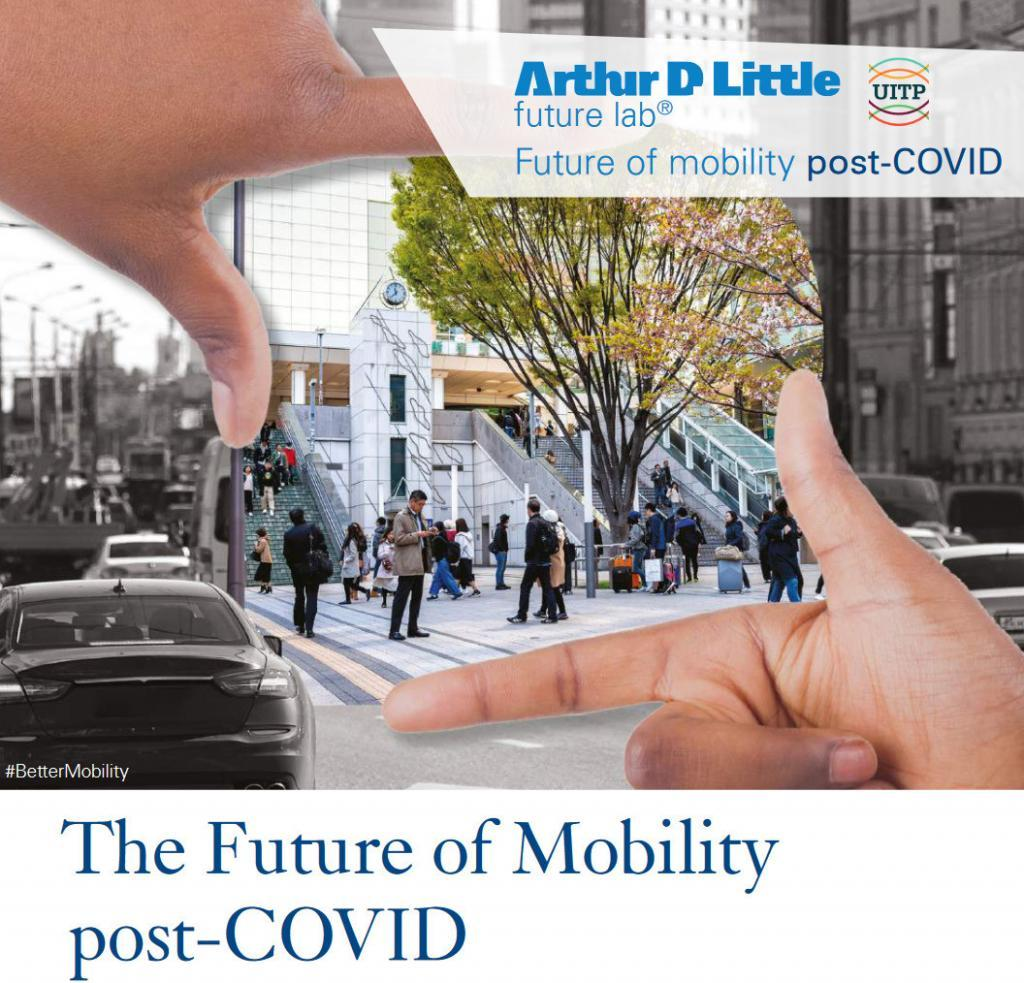 New study released on mobility post-COVID-19