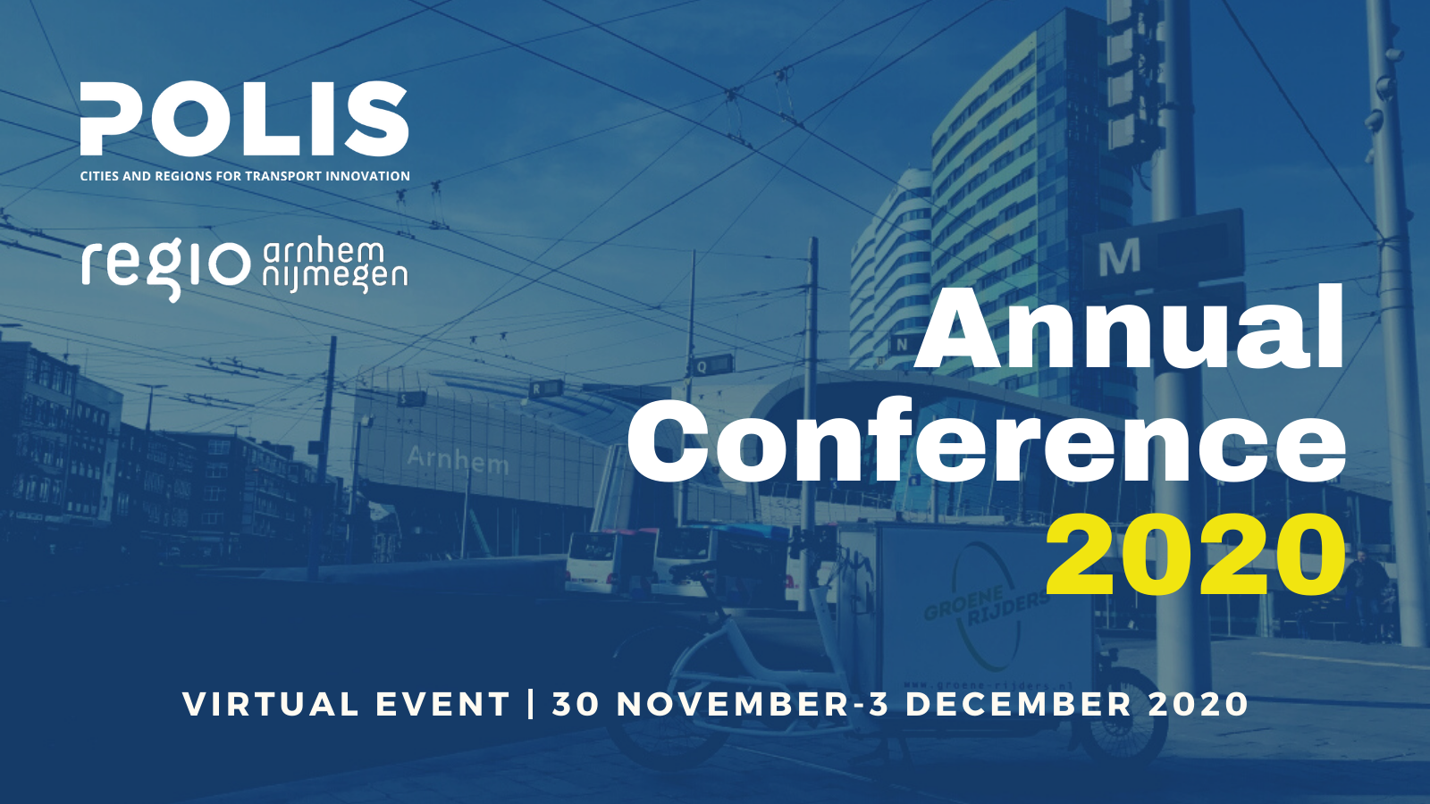 POLIS Conference 2020: Programme