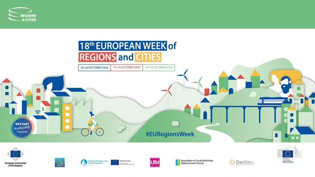 POLIS at The European Week of Regions and Cities