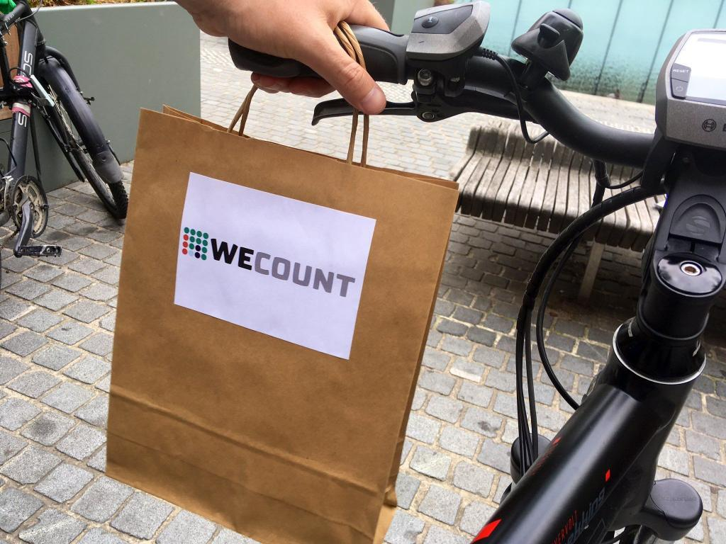 WeCount on hybrid citizen engagement approaches to deliver citizen-led project results in times of a pandemic