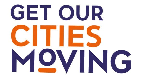 Join us at Autonomy's Get Our Cities Moving programme