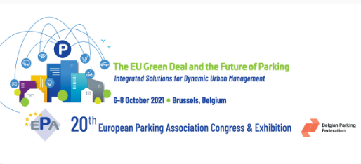 European Parking Association Congress and Exhibition