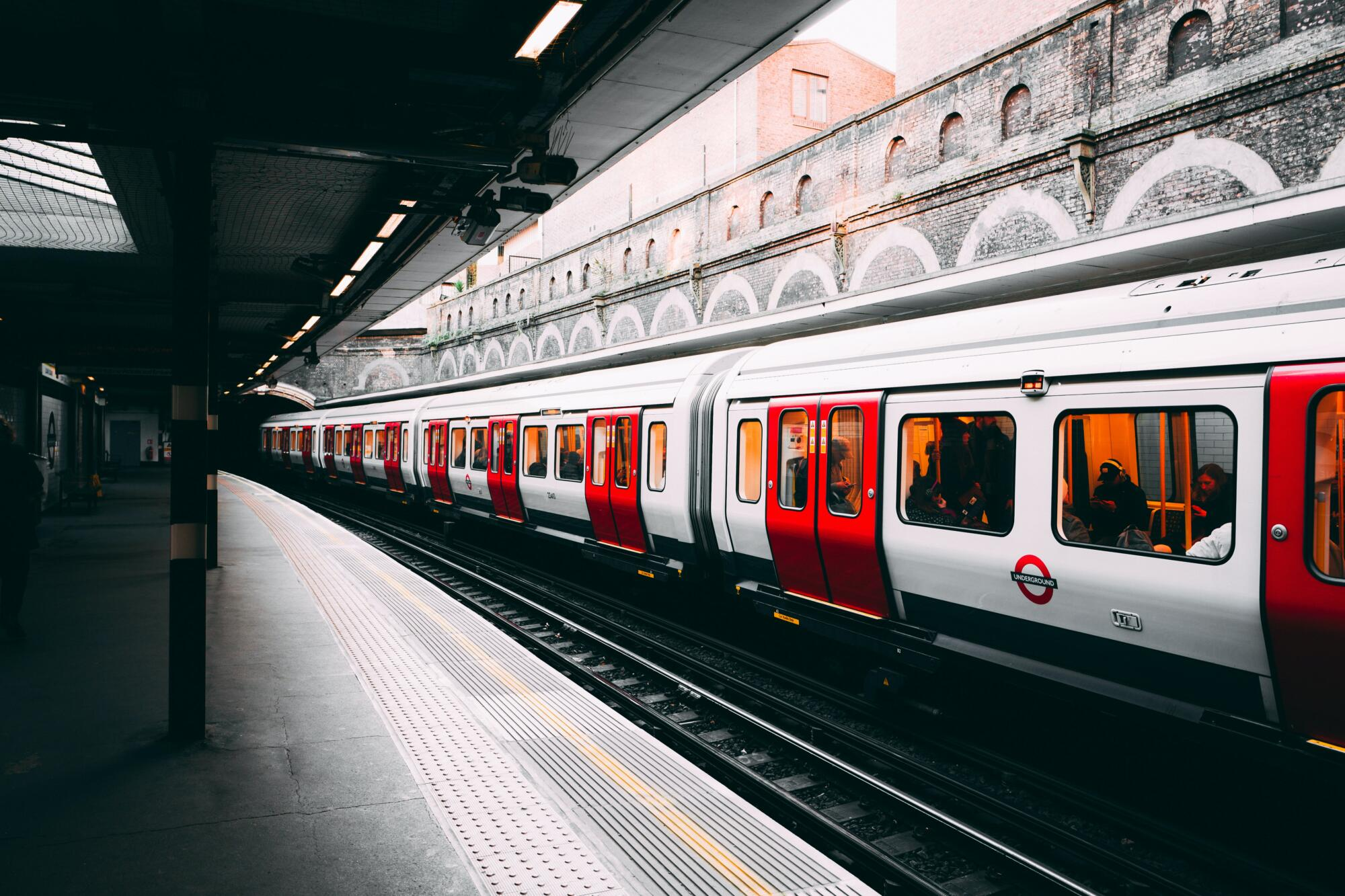 Update on TfL Government funding agreement
