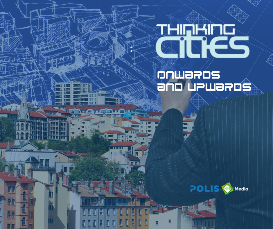 Thinking Cities magazine #15