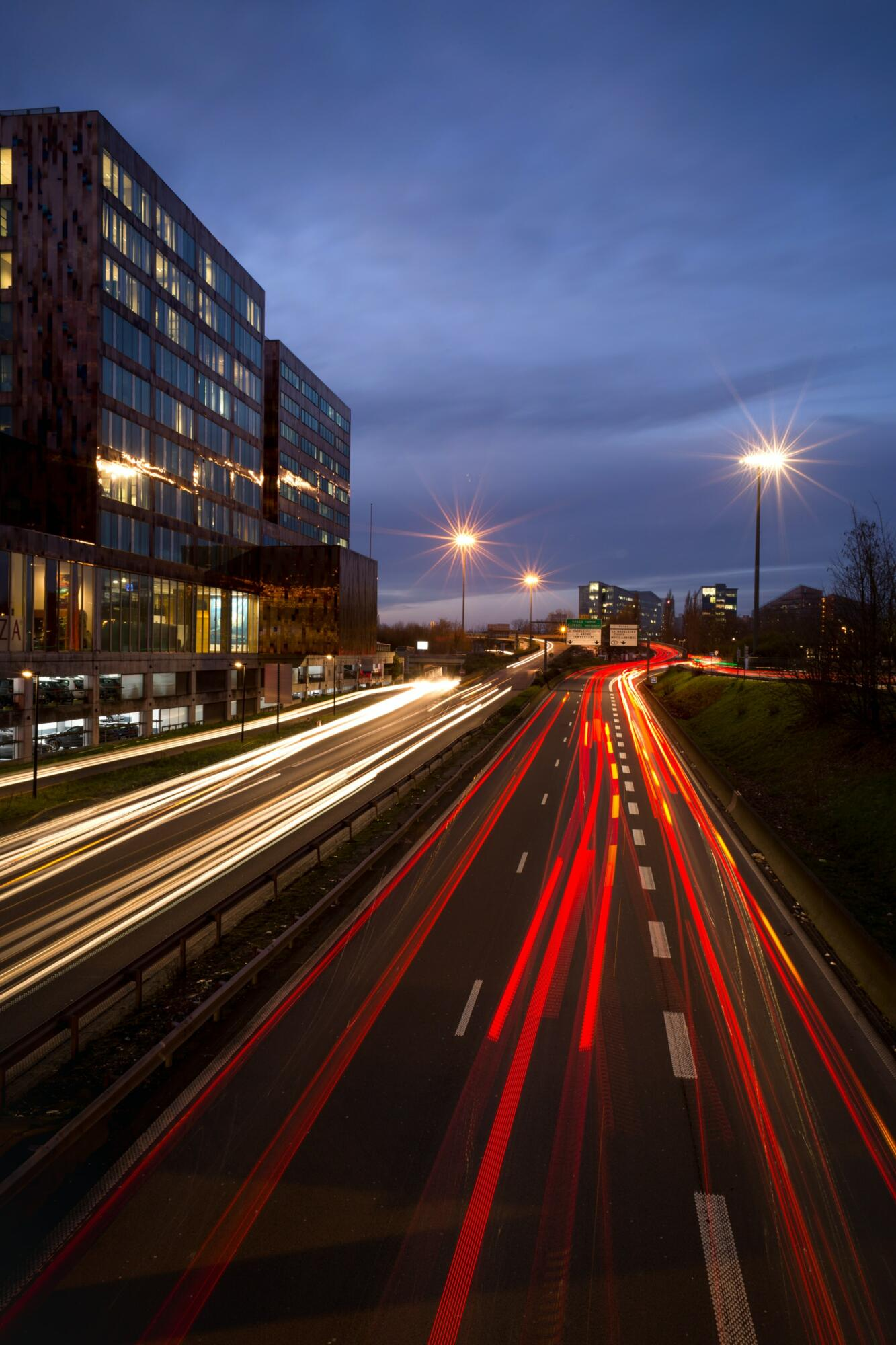 Third European Conference on Connected and Automated Driving