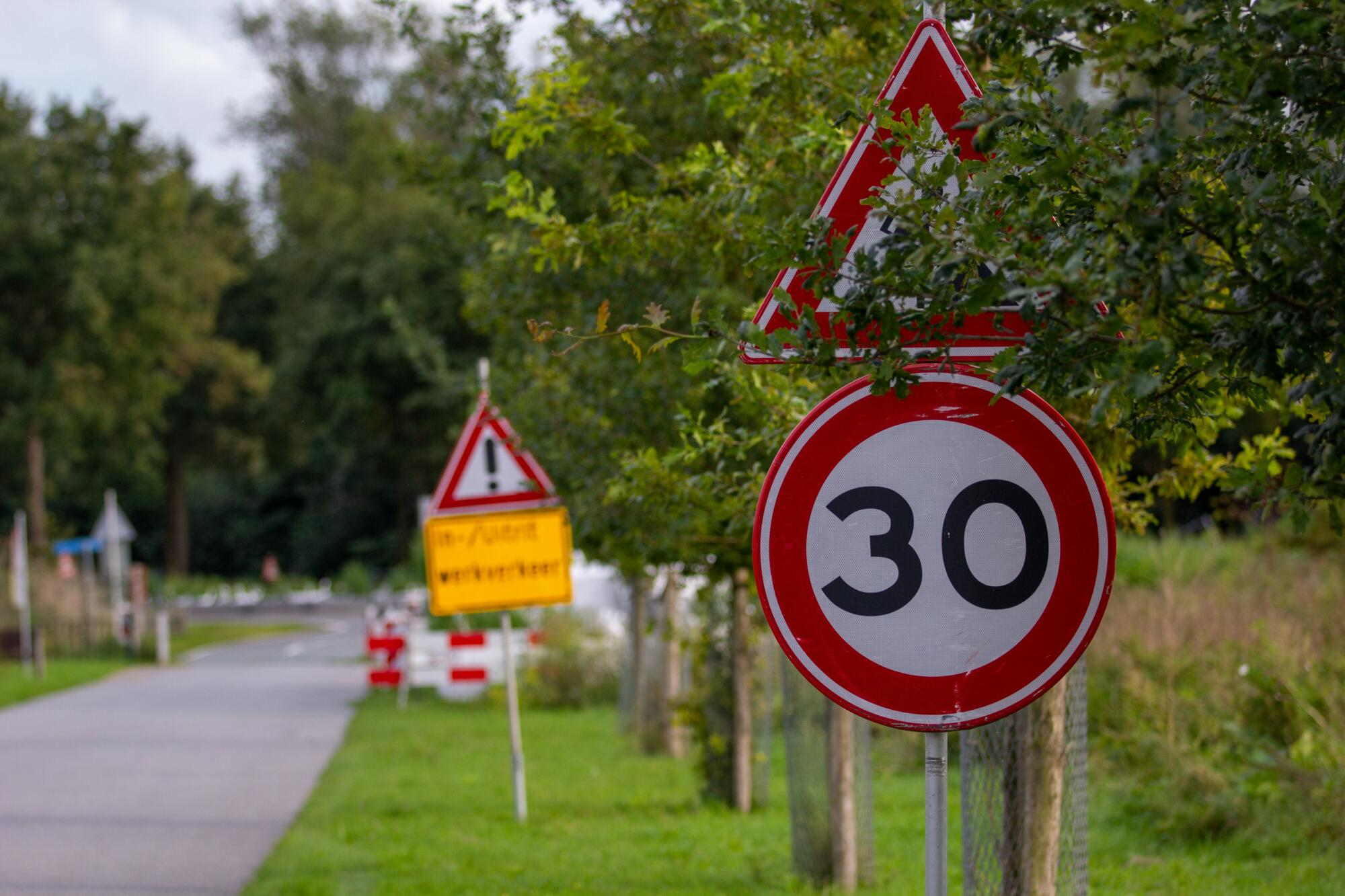 Building the 30km/h city: Brussels goes bold