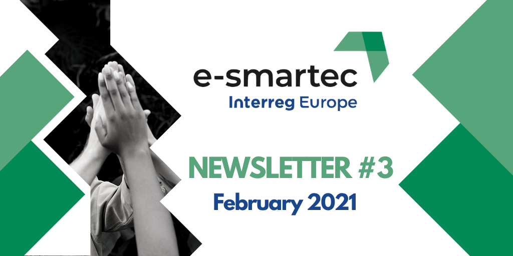 Project e-smartec releases Newsletter #3