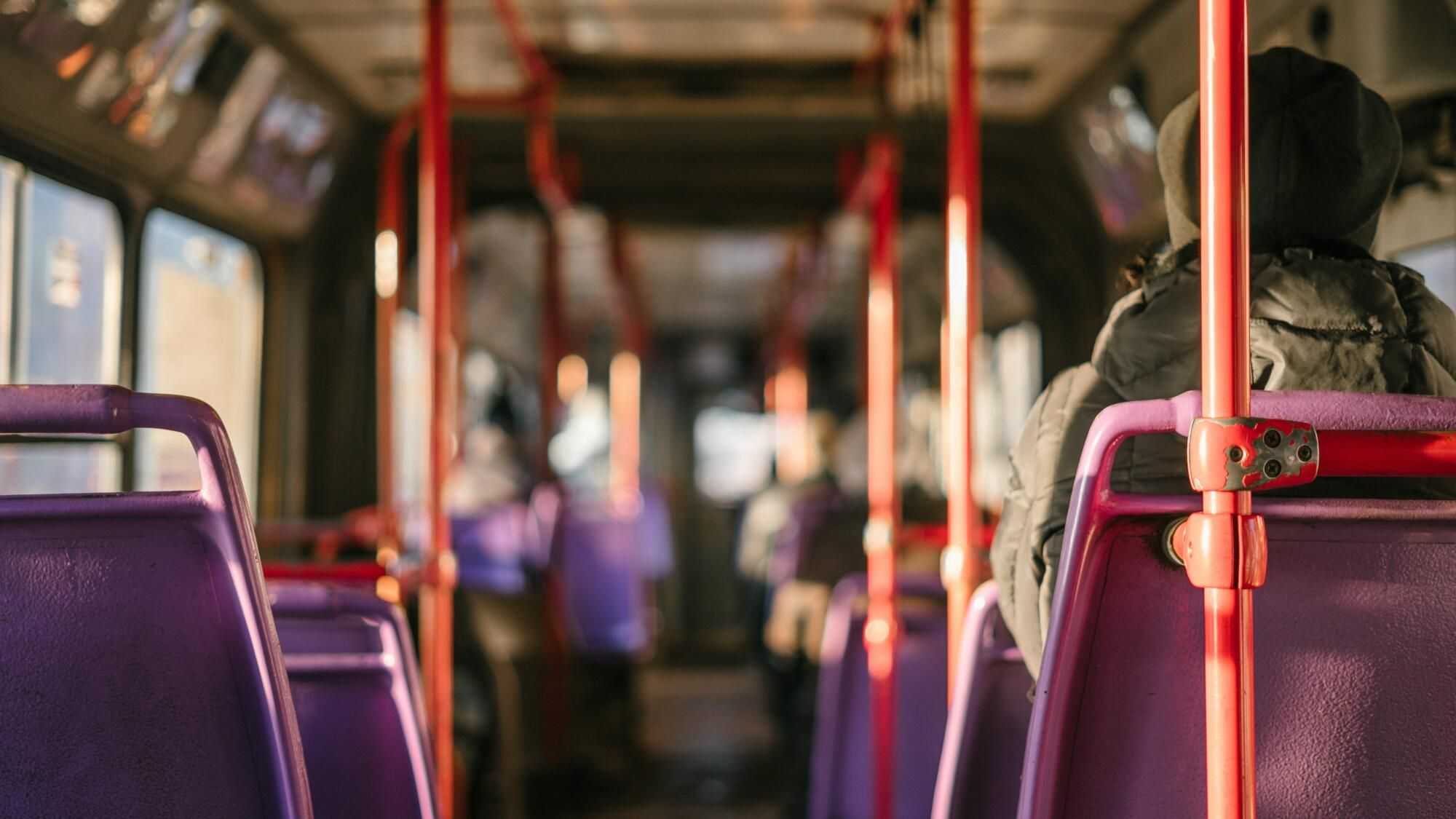Joint letter: More support is needed for clean bus infrastructure