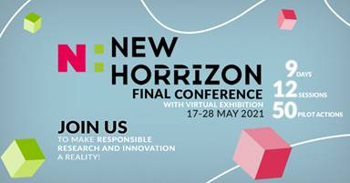 NewHoRRIzon Project Final Conference