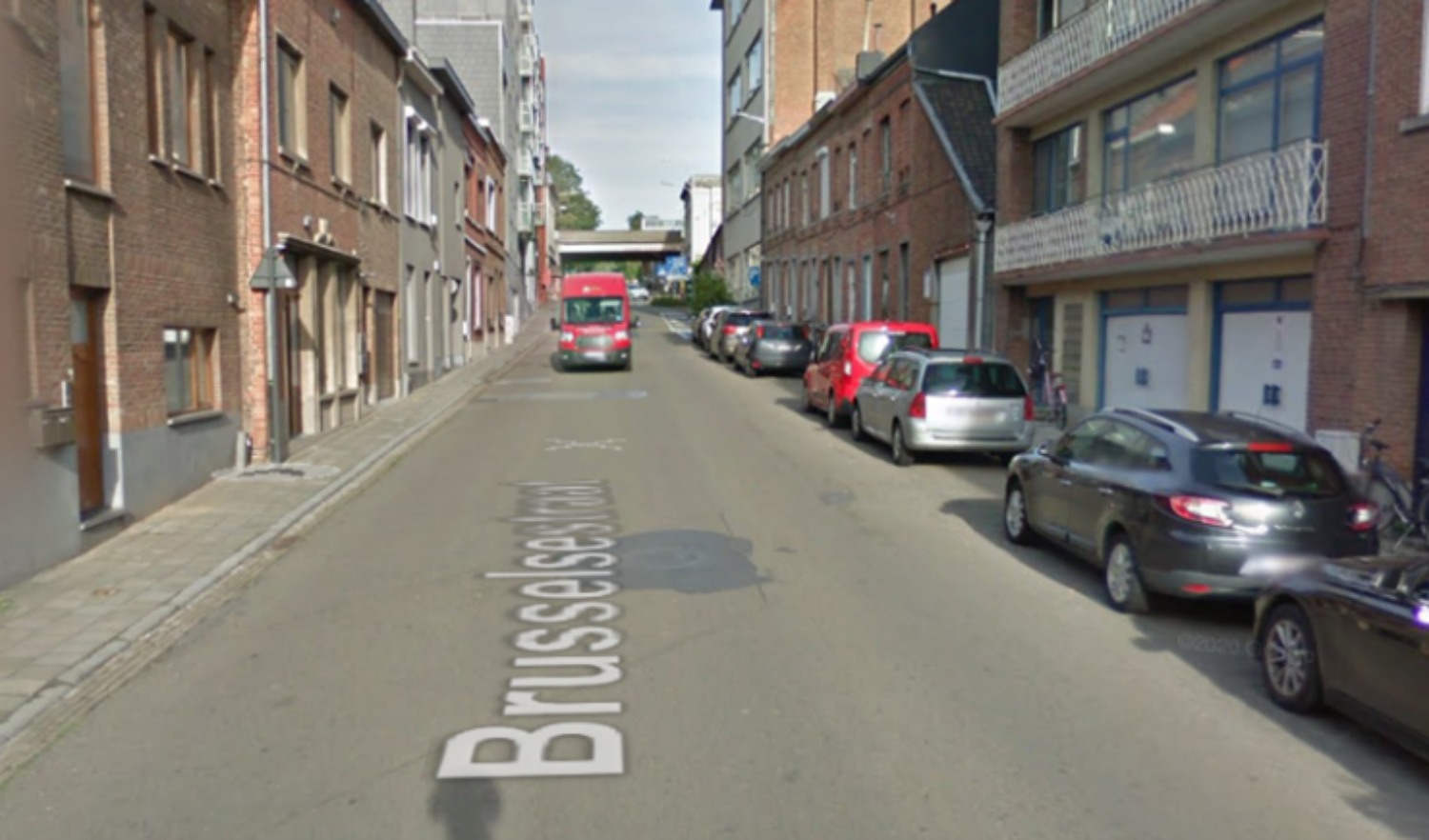 Leuven citizens ensure speed compliance with the help of low-cost traffic counting sensor