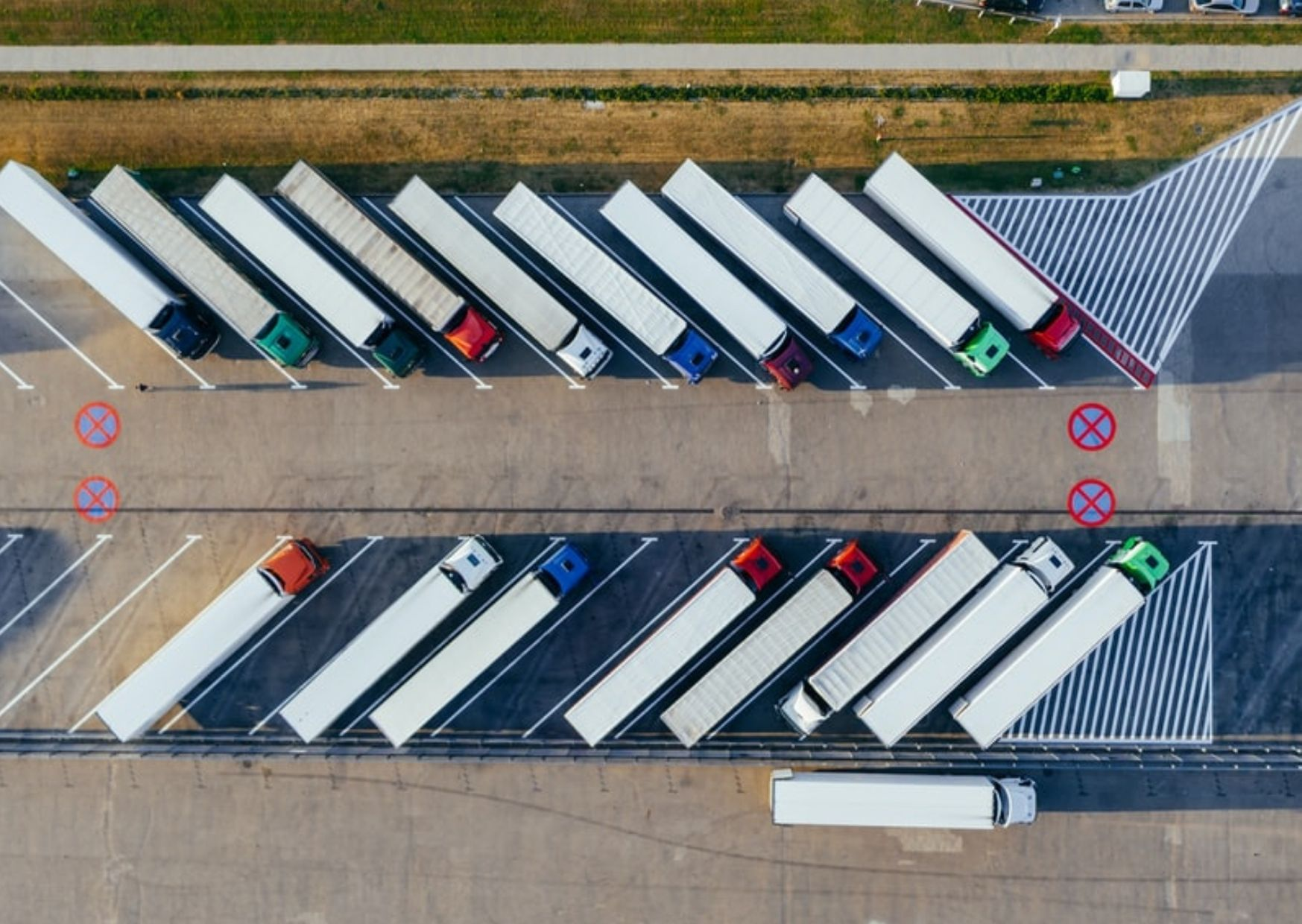 Making zero-emission road freight a reality