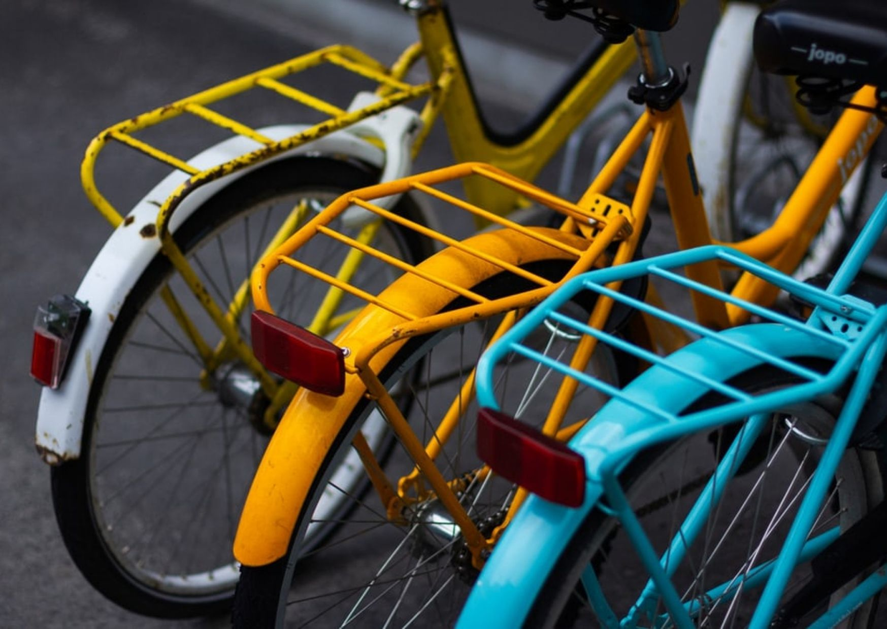 Brussels to extend bike parking network by 2030