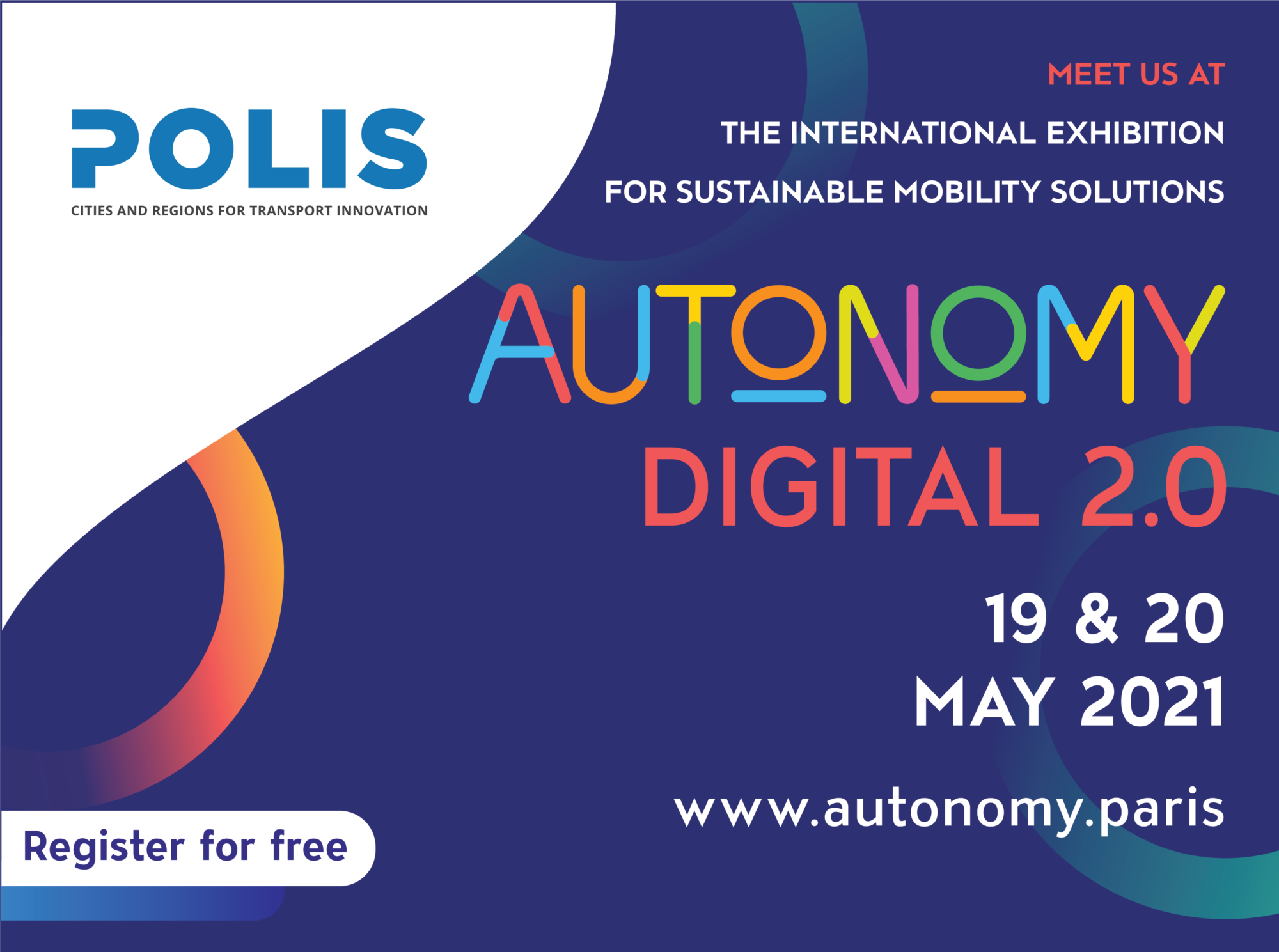 Autonomy Digital 2.0, Moving the Business of Mobility Forward
