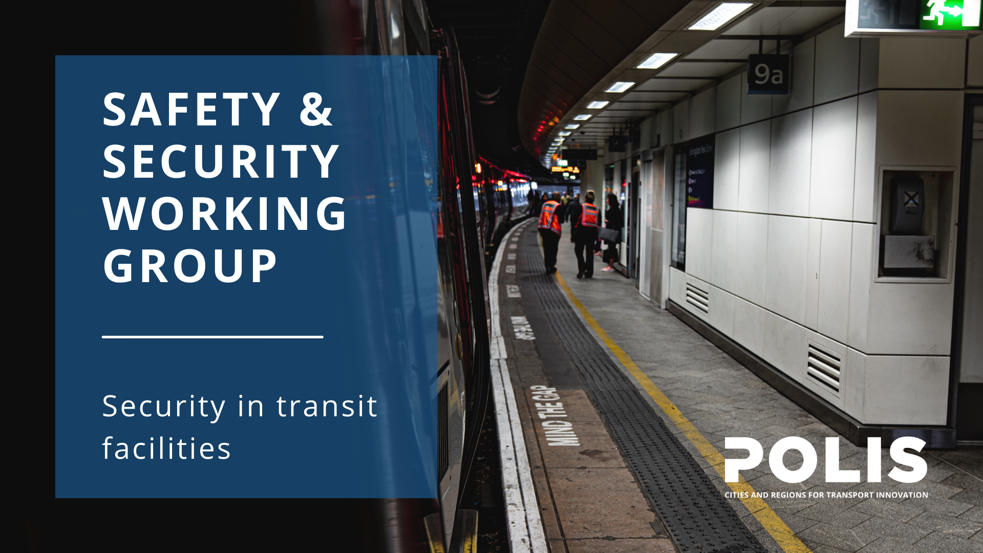 Security of Public Transport Facilities: an effective approach