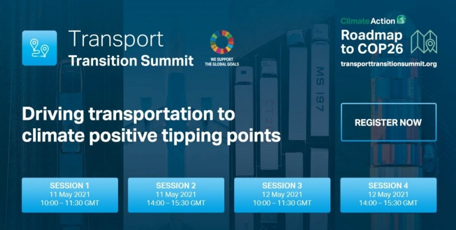 Transport Transition Summit