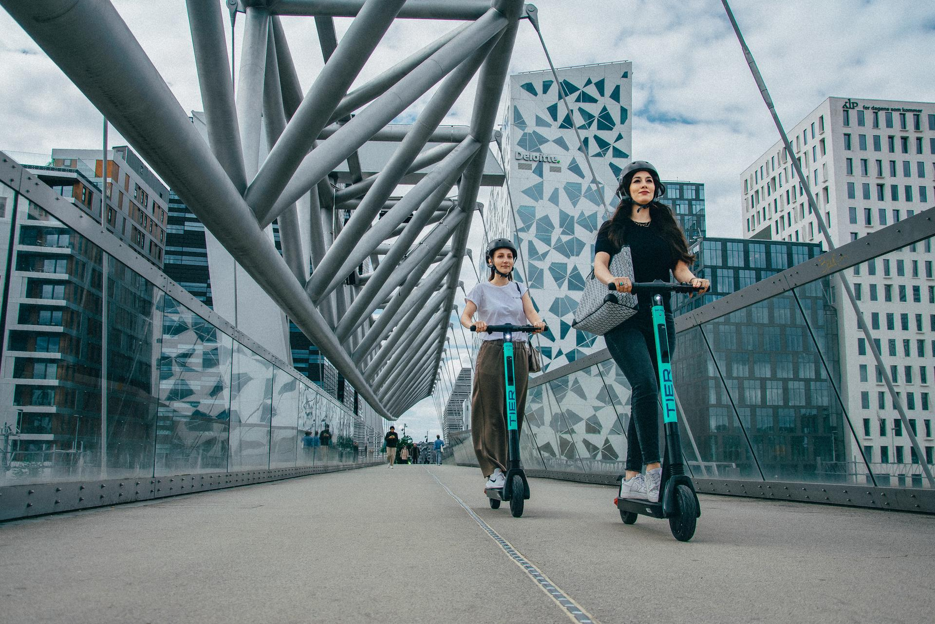 On-Demand Mobility Operators sign New Paradigm for Safe City Streets