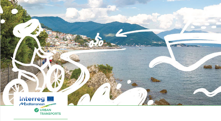 Promoting soft mobility in the Mediterranean: Policy Brief now available!
