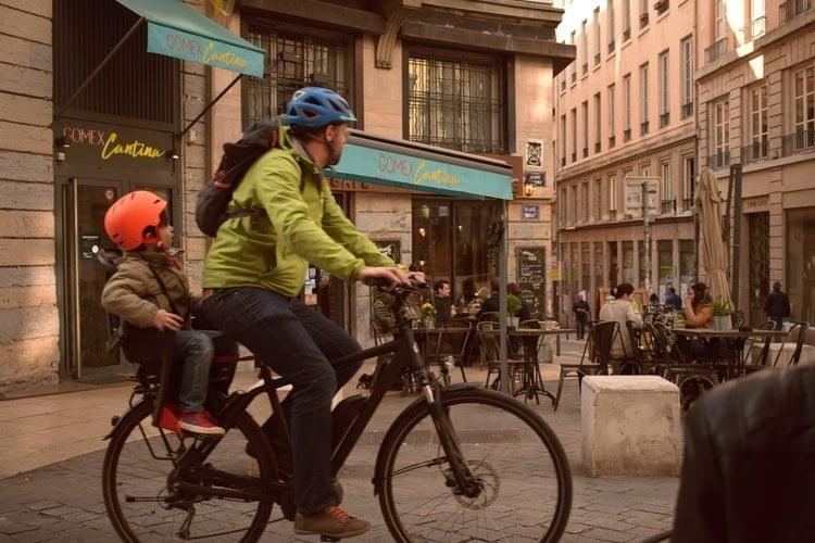 Interreg Europe 'Cycling Cities' webinar series are back