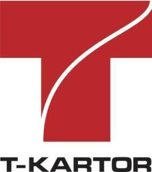 L. T-Kartor